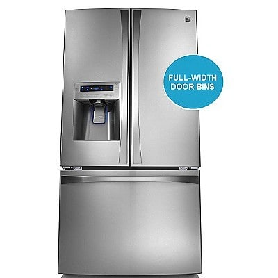 Product Image - Kenmore  Elite 72053