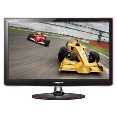 Product Image - Samsung P2770FH