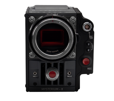 Product Image - Red Digital Cinema Scarlet X