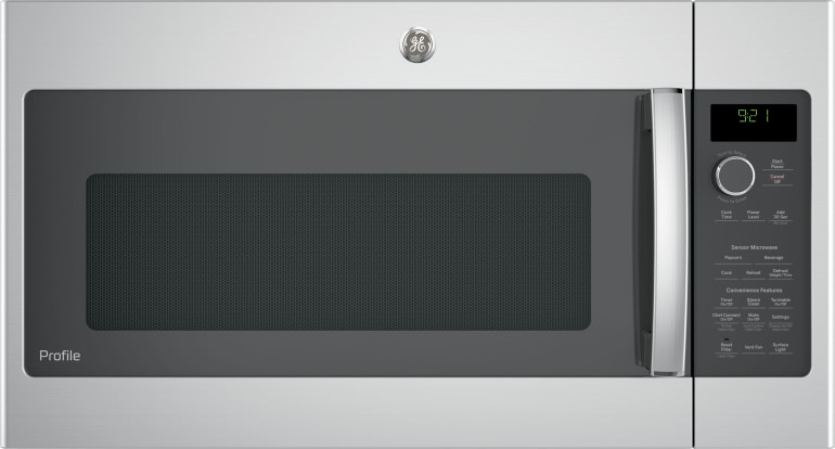 Product Image - GE Profile PVM9215SKSS