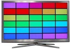 Product Image - Samsung UN55C8000