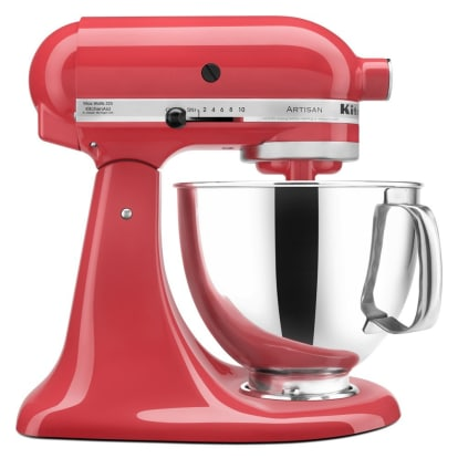 Product Image - KitchenAid KSM3311X Artisan Mini Stand Mixer