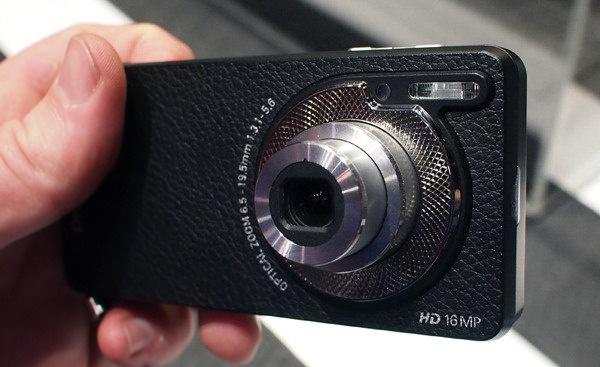 Product Image - Polaroid SC1630 Smart Camera