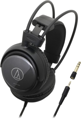 Product Image - Audio-Technica ATH-AVC400