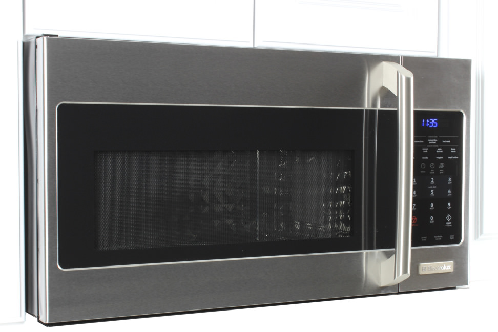Product Image - Electrolux IQ-Touch Series EI30SM35QS