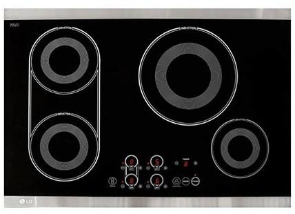 Product Image - LG LCE30845