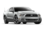 Product Image - 2013 Ford Mustang V6 Premium