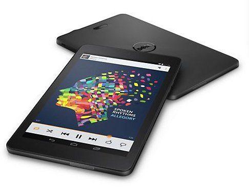 Product Image - Dell Venue 8