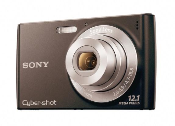 Product Image - Sony  Cyber-shot DSC-W510
