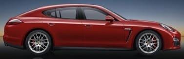 Product Image - 2013 Porsche Panamera GTS