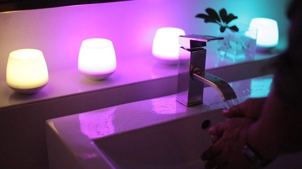 Playbulb Smart Flameless Candles