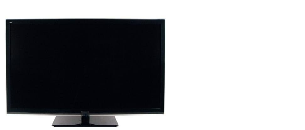 Product Image - Panasonic Viera TC-L47E5