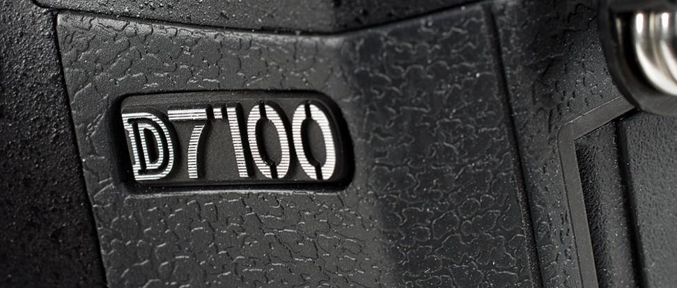 Product Image - Nikon D7100