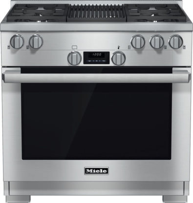 Product Image - Miele HR1135GR