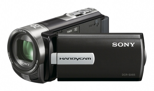 Product Image - Sony DCR-SX65