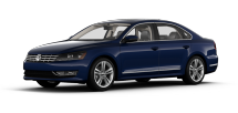 Product Image - 2012 Volkswagen Passat V6 SE with Sunroof